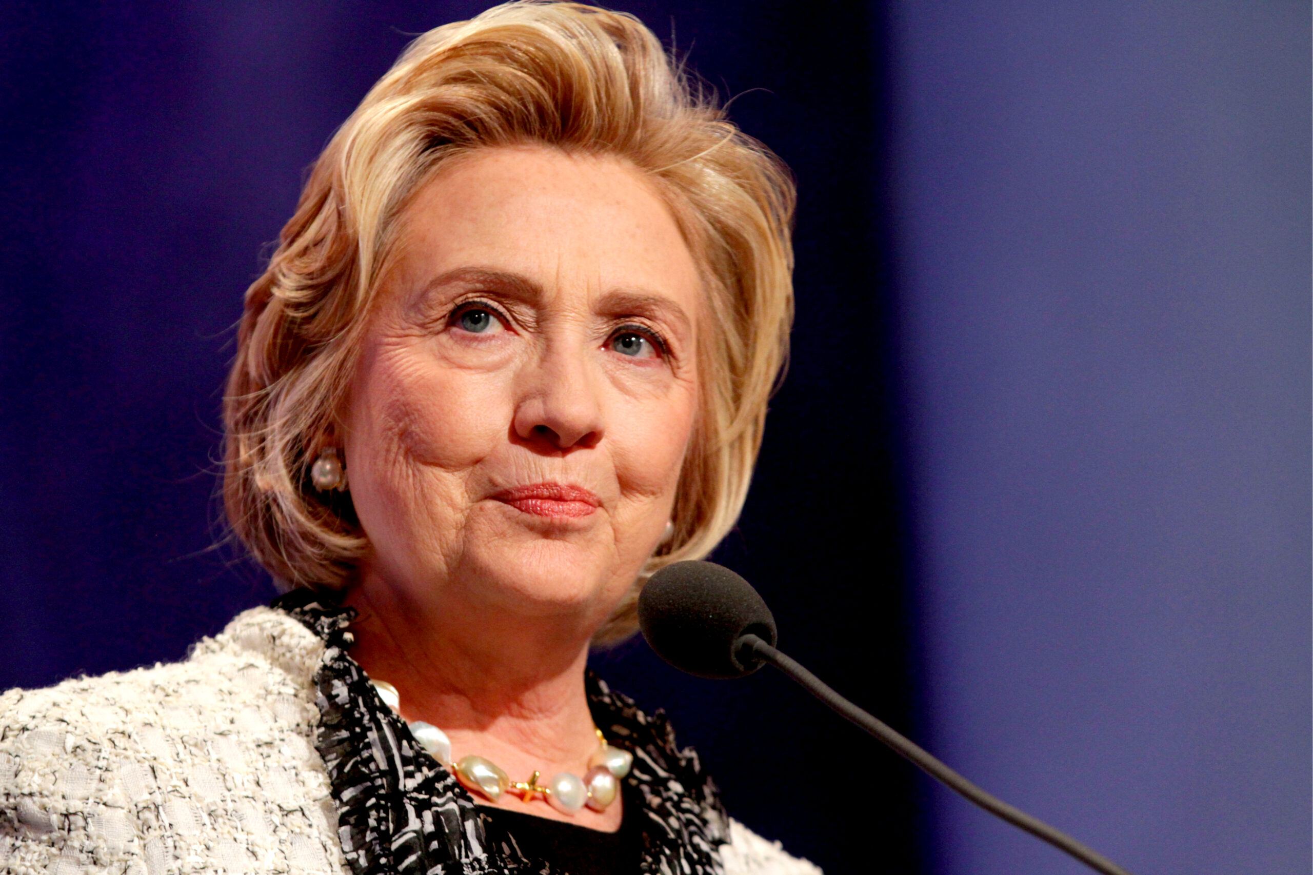 WATCH: Hillary Clinton Joins The Electoral College