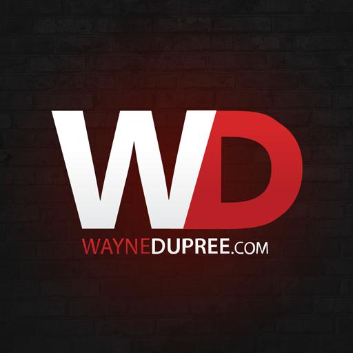 Wayne Dupree