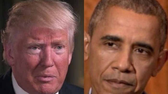 Man Arrested After Threatening To Kill Both Trump And Obama